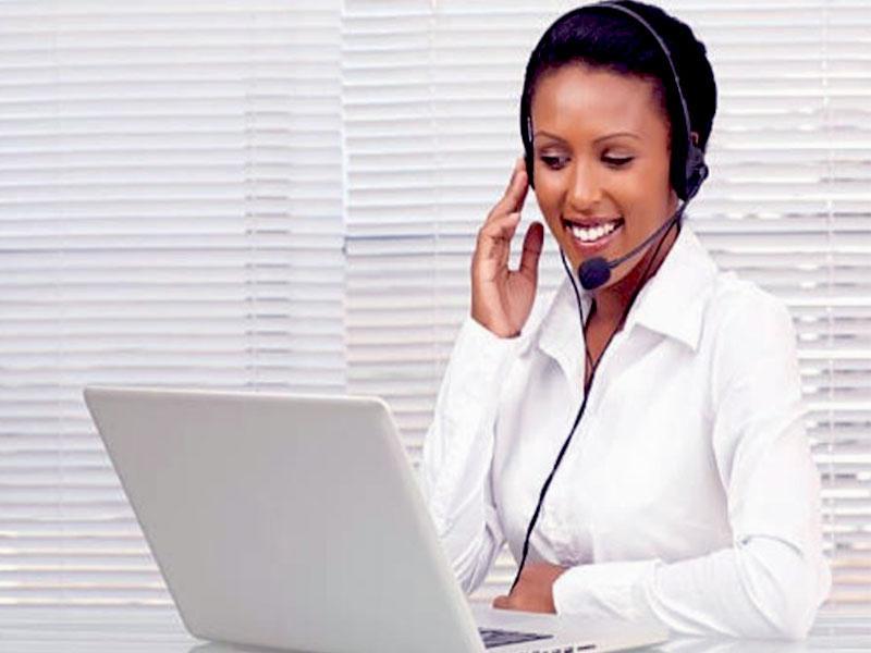 Attentes service client